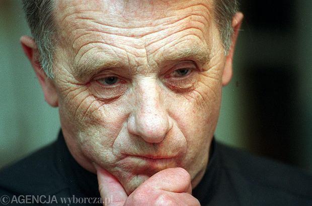 Polska znicestwiona - głos dla Tischnera. Co by powiedział, gdyby był z nami