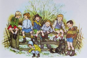"""""""Dzieci z Bullerbyn"""" - lektura obowi�zkowa dla... rodzic�w"""