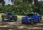 Chevrolet Colorado | Dwie specjalne wersje