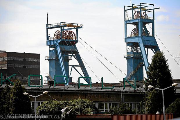 Wstrząs w kopalni Mysłowice-Wesoła: siedmiu górników jest rannych