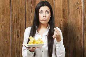 Dietetyczne grzechy - dietetyk radzi, jak sobie z nimi poradzić