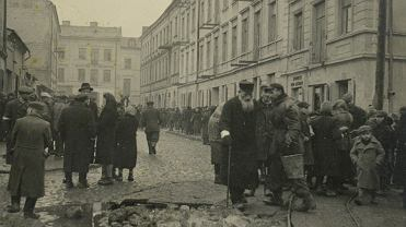 Lublin, ulica Cyruliczna