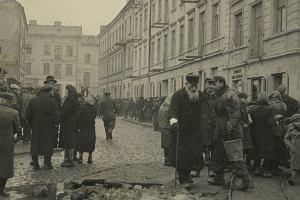 Fotografowie rzadko zapuszczali się w żydowskie rejony Lublina. Te wojenne zdjęcia to często ich jedyna pamiątka