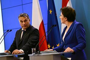 Orbán nie wierzy w Uni�