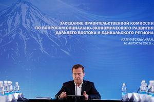 Rosja grozi USA: Sankcje wobec naszych banków to jak wojna gospodarcza. Będziemy musieli odpowiedzieć