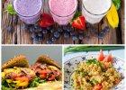 �niadania - smaczne i zdrowe do 300 kcal [5 PRZEPIS�W]