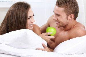 Seks jest zdrowy. Mamy na to co najmniej 7 dowodów