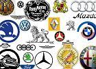 Historia logotyp�w znanych marek