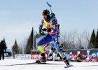 P� w biathlonie. 44. zwyci�stwo Martina Fourcade'a