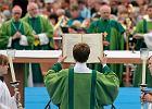 Niemiecki Kościół się wyludnia