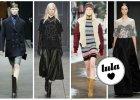 Polki opanowa�y wybiegi podczas New York Fashion Week! U kogo posz�y i jak wypad�y?