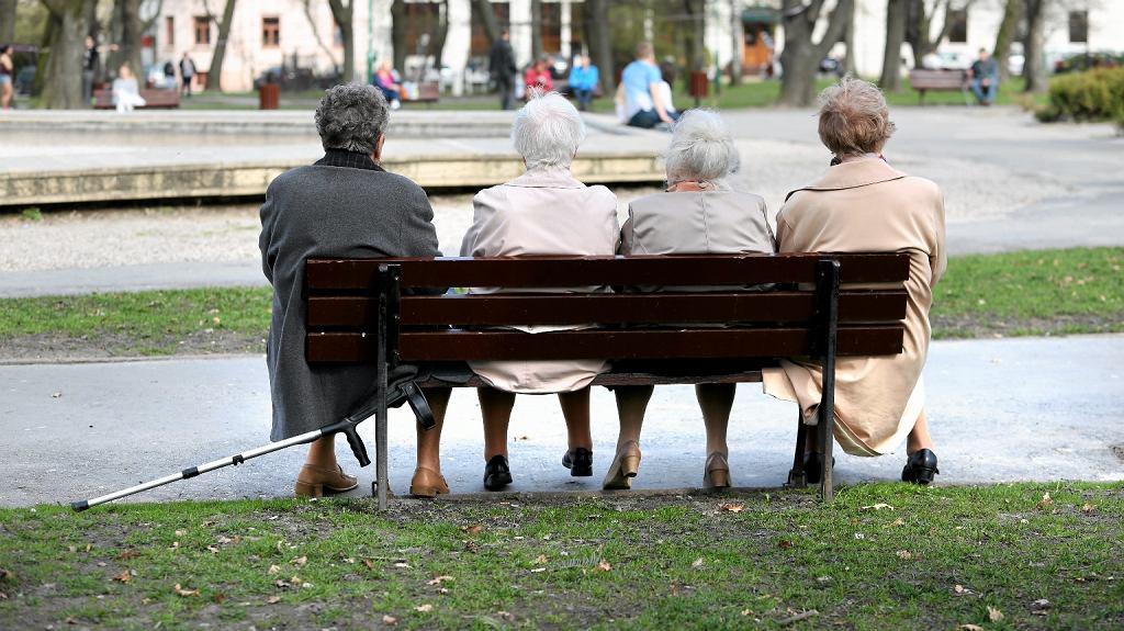 Rekordzista w Polsce dostaje 4 grosze emerytury miesięcznie