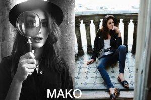 Kampania MAKO Wiosna - Lato 2016