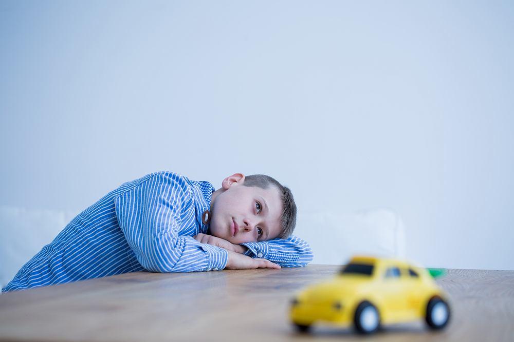 Zespół Aspergera bywa przyczyną dużych trudności w życiu z innymi ludźmi, wykluczenia, poczucia odmienności.