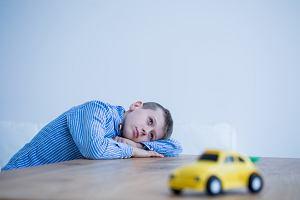 Zespół Aspergera - diagnoza, specyfika, leczenie objawowe
