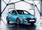 Poznań Motor Show 2017 | Toyota | Moc jest w hybrydach