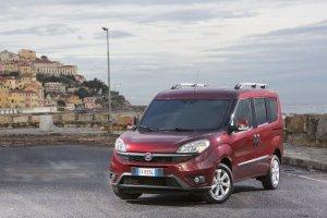 Fiat Doblo FL | Ceny w Polsce | Pracy si� nie boi