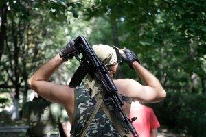 """Ekspert: Na Ukrainie trwa """"wojna hybrydowa"""". To zupe�nie nowy typ walki"""