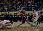 Koszykarze Sp�jni bliscy sprawienia niespodzianki