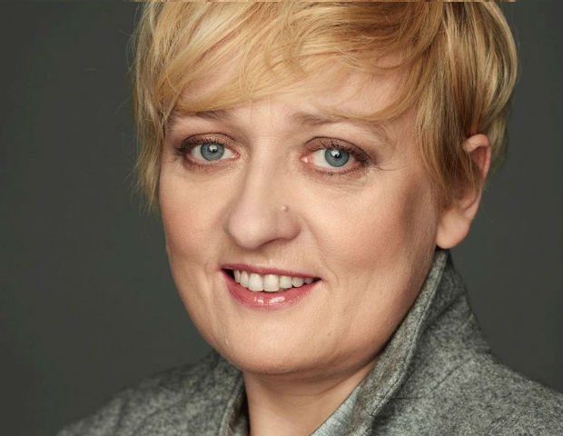 Aleksandra Boćkowska, autorka książki