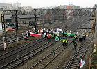 Spór o mobbing w Kompanii Węglowej