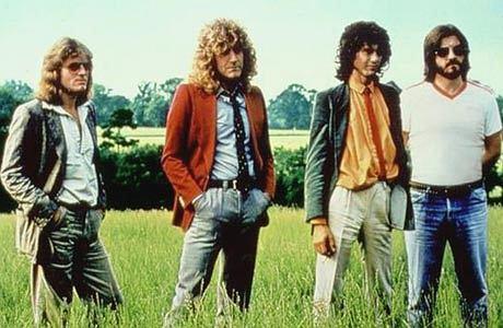 """Grupa Led Zeppelin zapowiedziała reedycję wydawnictwa """"IV"""". W sieci ukazał się już zwiastun. Ponownie wydany zostanie także album """"Houses Of The Holy""""."""