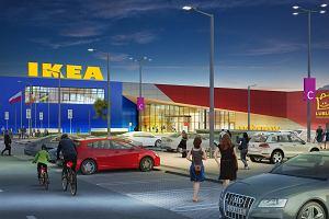 Rozpoczyna si� budowa sklepu sieci IKEA w Lublinie. Wkr�tce nowe miejsca pracy