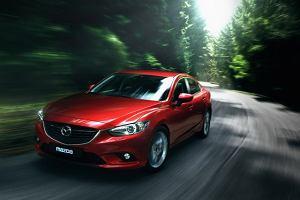 Mazda 6 - wielka galeria + wideo