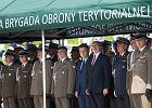 """Wojska Obrony Terytorialnej. Na Podlasiu sprawdzą, """"kto przybywa i co robi"""""""