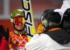 Soczi 2014. Stoch wygrał na dużej skoczni! Złota sobota trwa