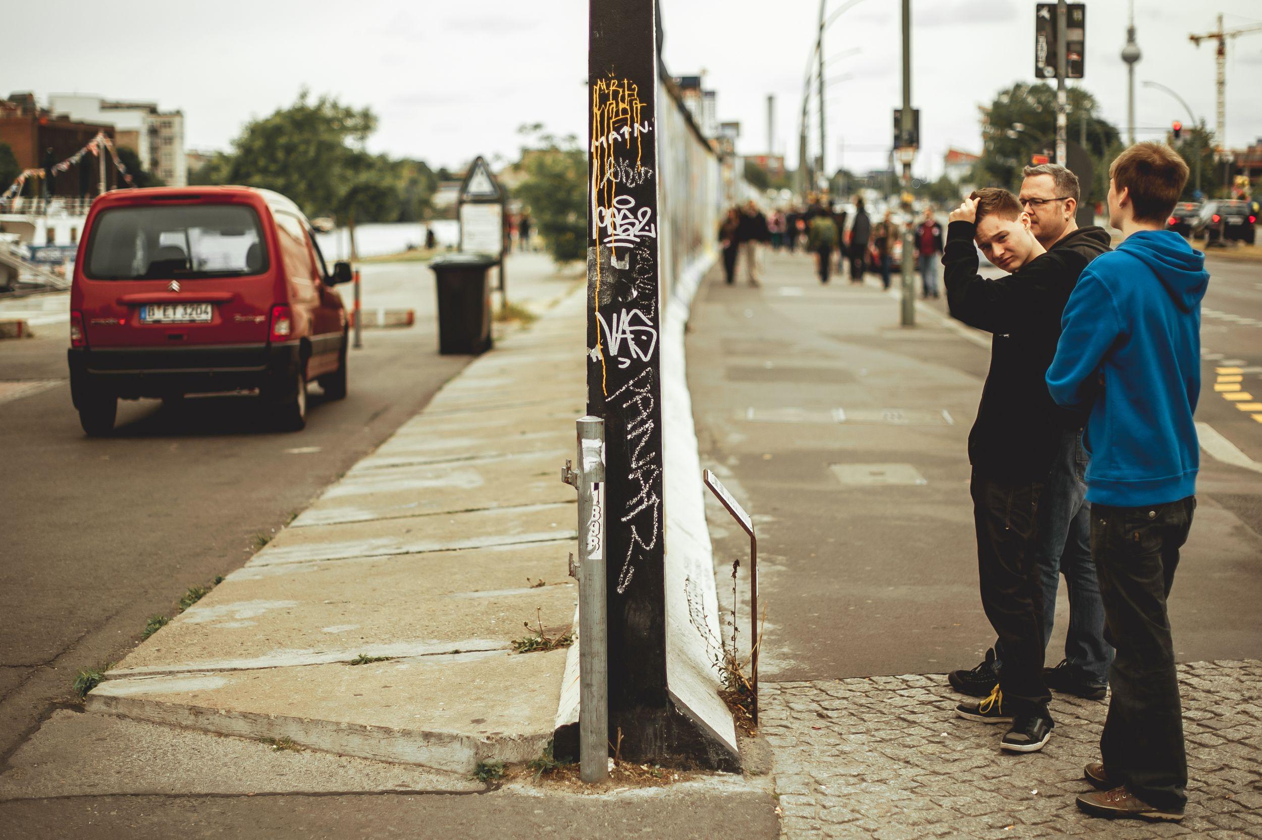 Berlin, 2012 rok (fot. A. Aleksandravicius / Shutterstock.com)