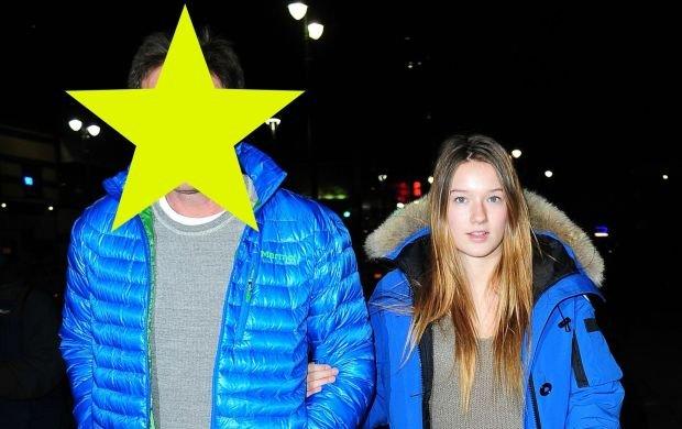 Ta urocza nastolatka to c�rka aktora z kultowych seriali. Poznajecie?
