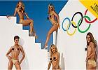 Jak Niemki przygotowuj� si� do olimpiady? Pozuj� NAGO!