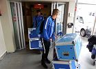 Liga Europy. Lech Poznań w Norwegii. Na mecz z Haugesund FK przylatuje nawet Jacek Rutkowski
