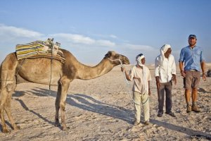 """""""Targuj się, ale z uśmiechem na twarzy"""". Tester Smaku odkrywa Tunezję [PRACA MARZEŃ]"""