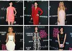 Kate Beckinsale, Anne Hathaway, Maria Bello i inne gwiazdy na charytatywnym Pink Party