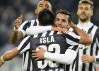 Serie A. Juventus o krok od tytu�u