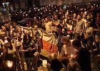Opole odpowiada politykom PiS. Blisko 2 tys. protestujących w obronie sądów [ZDJĘCIA I WIDEO]