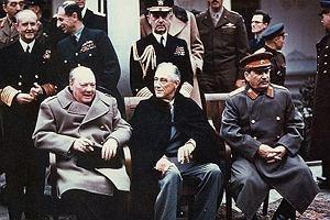 4 lutego. Konferencja jałtańska przypieczętowała podział Europy [KALENDARIUM]