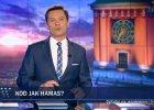 """Wiadomości"" TVP: KOD jak Hamas? [RECENZJA]"