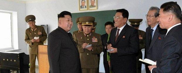 Urodzi� si� w obozie dla wi�ni�w politycznych. Uciek� i o tym opowiada. Ale Korea P�n. ma jego ojca...