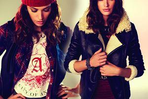 Styl grunge w nowej kolekcji New Look