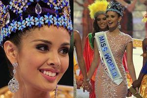 Miss World 2013 wybrana! Zosta�a ni� Miss Filipin, Megan Young
