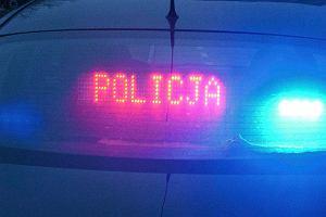 Wypadki �miertelne na k�obuckich drogach. Zgin�li kierowca volkswagena i piesza