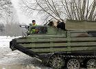 Polacy i Niemcy wspólnie dla polskiej armii. Rheinmetall zbuduje wraz z PGZ amfibię