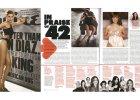 """""""Esquire"""" og�asza: 42-letnie kobiety s� sexy. Rewolucja czy skandal?"""