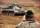 Szpica NATO rozpoczyna �wiczenia na polskich poligonach