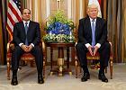 Rząd USA ukarał Egipt za łamanie praw człowieka