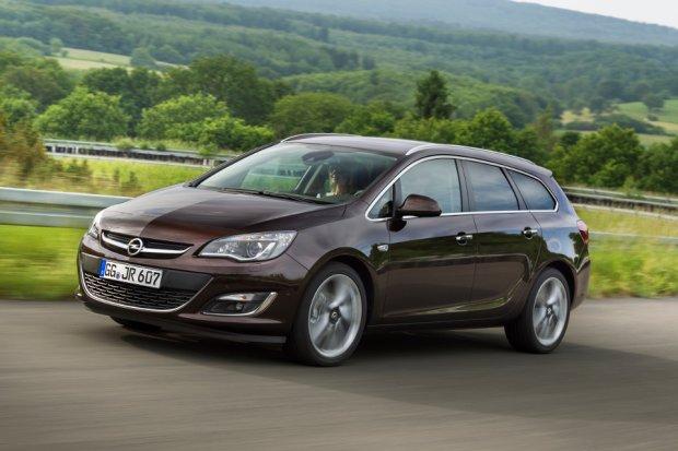 Opel notuje najwi�kszy wzrost na polskim rynku