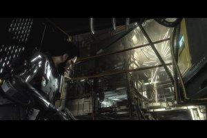 Deus Ex: Mankind Divided robi wrażenie